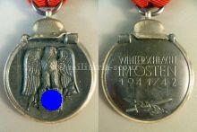 Ankauf & Verkauf Medaille zur Winterschlacht im Osten 1941/42