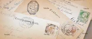 Postkarten & Feldpost
